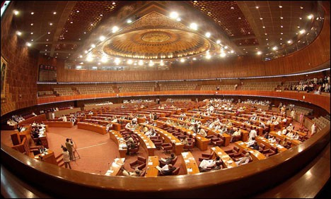 National Assembly Pakistan