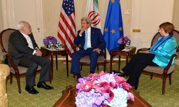 Iran-US-EU-Talks