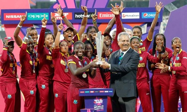 West Indies woemn Team