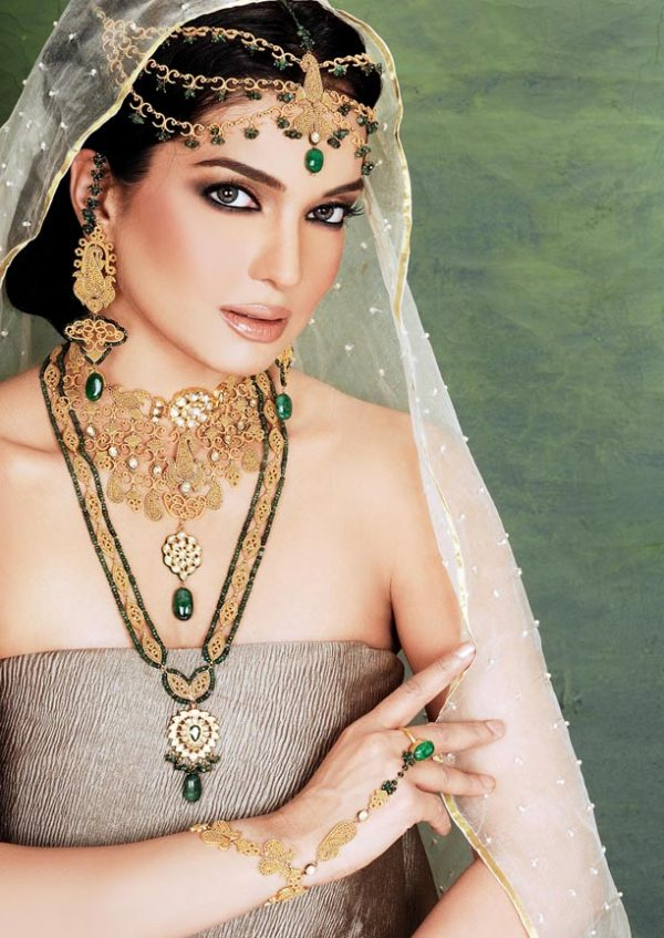 shafaq habib jewelry