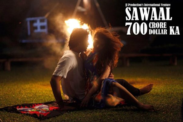 Behind-the-scene-Sawal-700-Crore-Dollar-Ka-4