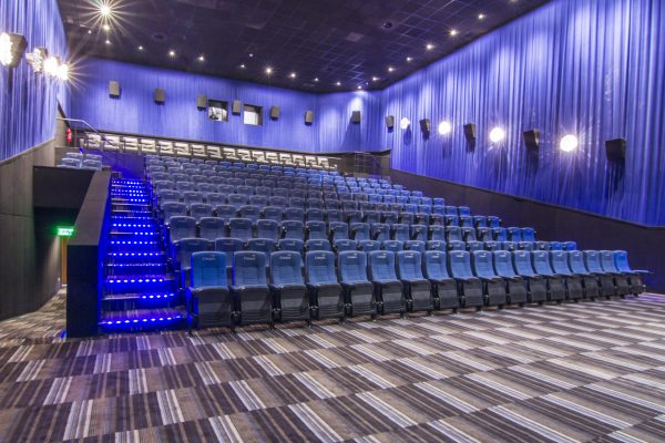 [Press Release] Cinepax opens its new cinema in Gujrat (1)