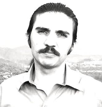صحافی اسد علی طور پر نامعلوم افراد کا گھر میں گھس کر حملہ