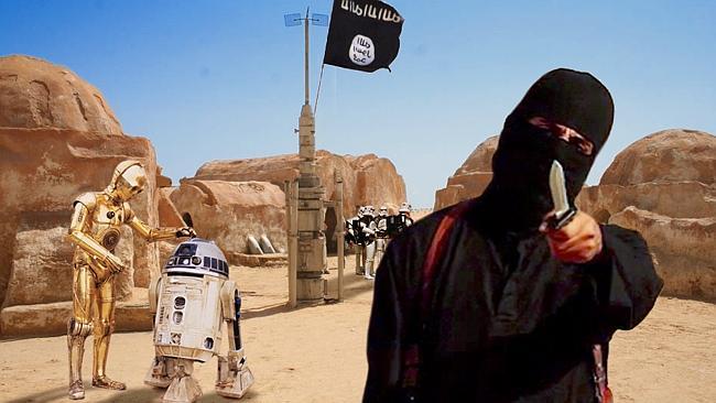داعش کیا ہے اور کیسے وجود میں آئی؟