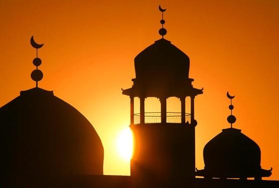 ایک اور مسجد پہ قبضے کی کہانی