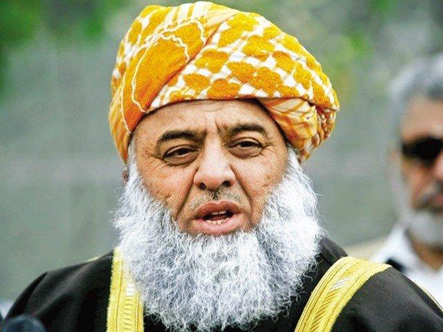 فضل الرحمان نےضمنی انتخاب کے نتائج مسترد کرنے کر دیئے