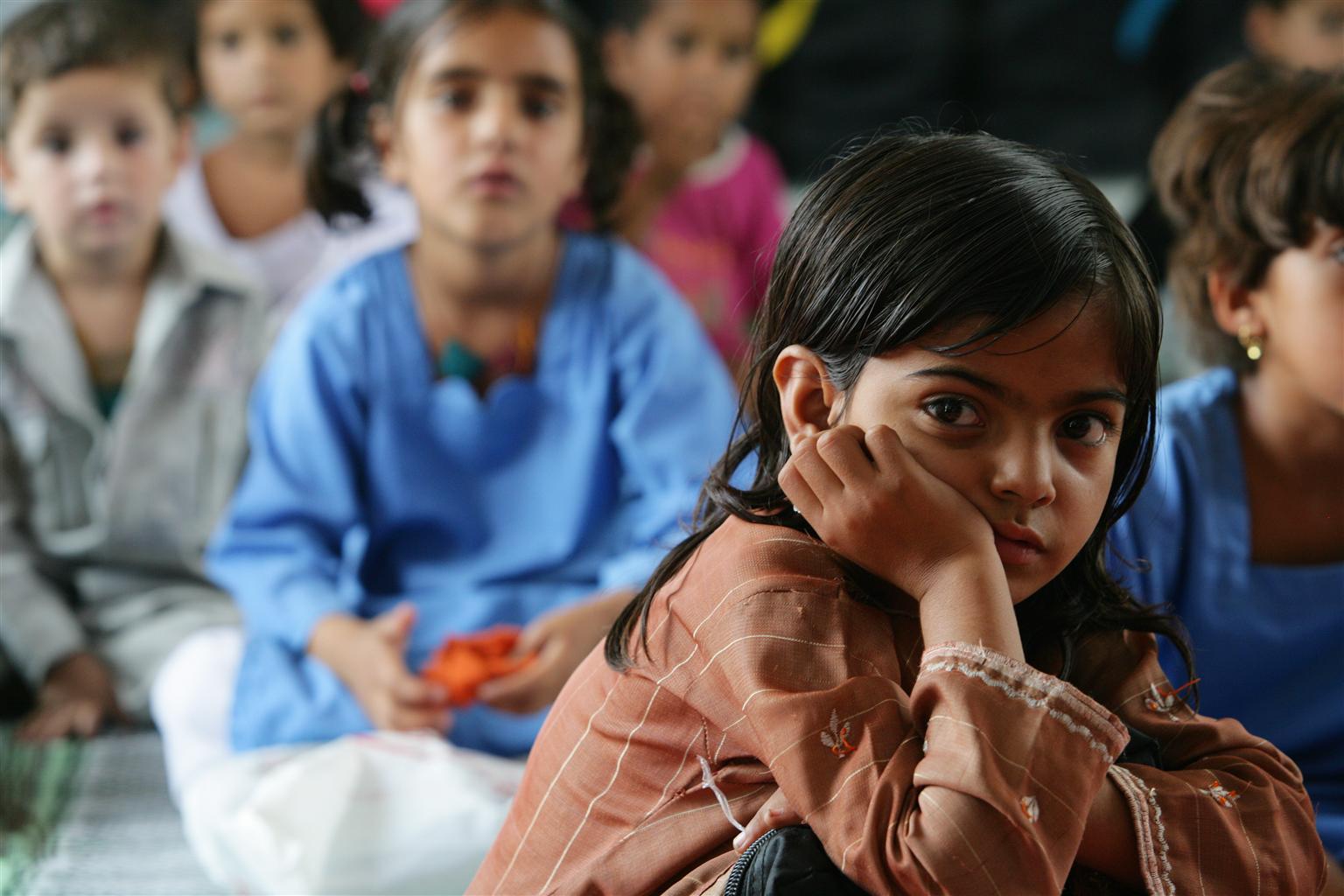 گلگت: استاد کے مبینہ تشدد سے 11 سالہ بچی جاں بحق