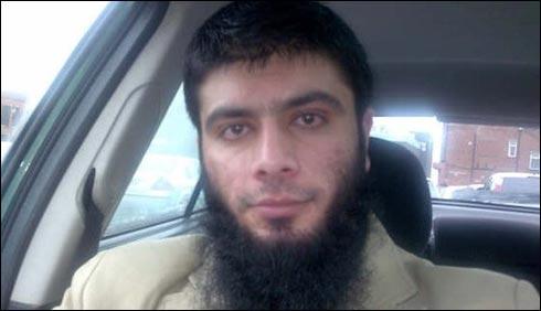 امریکا میں پاکستانی نژاد دہشت گرد کو 40 برس کی سزا