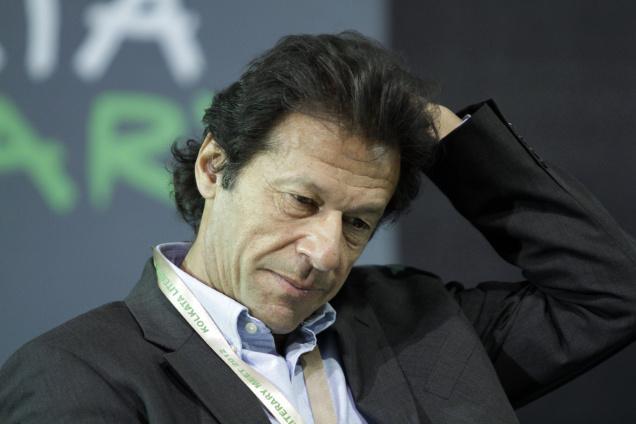 عمران خان سے پہلے ہاشم خان۔۔۔