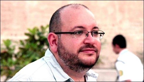 ایرانی عدالت نے امریکی صحافی کو قید کی سزا سنادی