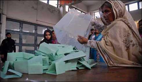 لائیو: گلگت بلتستان انتخابات، 21 حلقوں کے نتائج مکمل، پی ٹی آئی کو برتری