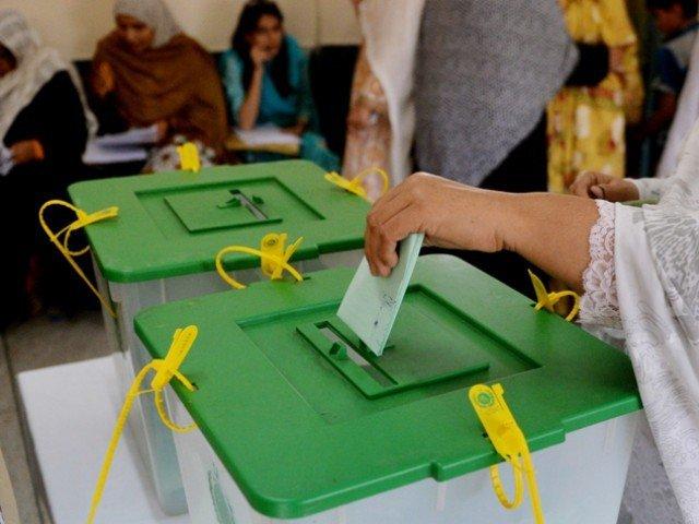 اسلام آباد میں تاریخ کے پہلے بلدیاتی انتخابات میں تحریک انصاف کو برتری حاصل