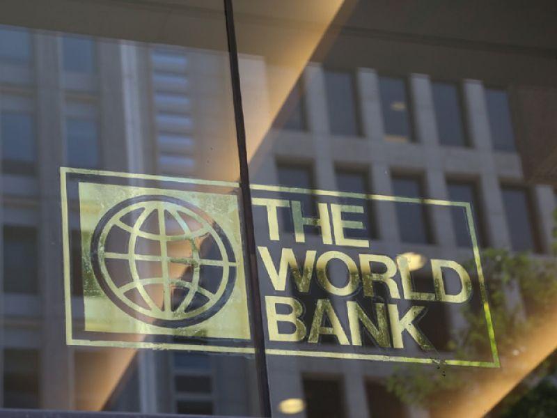 ورلڈ بینک نے پاکستان کیلئے 80 کروڑ ڈالر قرض کی منظوری دیدی