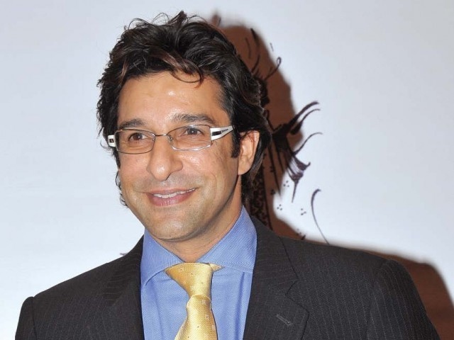 عامر پر حفیظ اور اظہر کے اعتراض کا کوئی جواز نہیں:وسیم اکرم