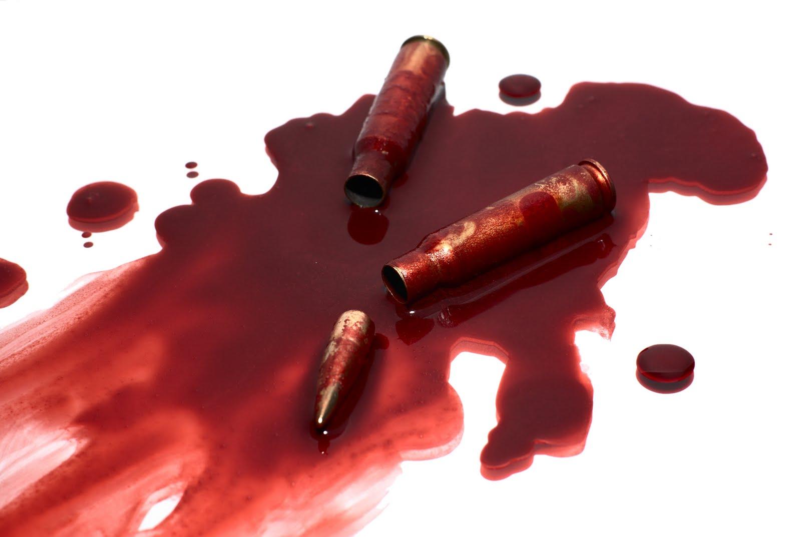 خون کے دھبے دھلیں گے کتنی برساتوں کے بعد