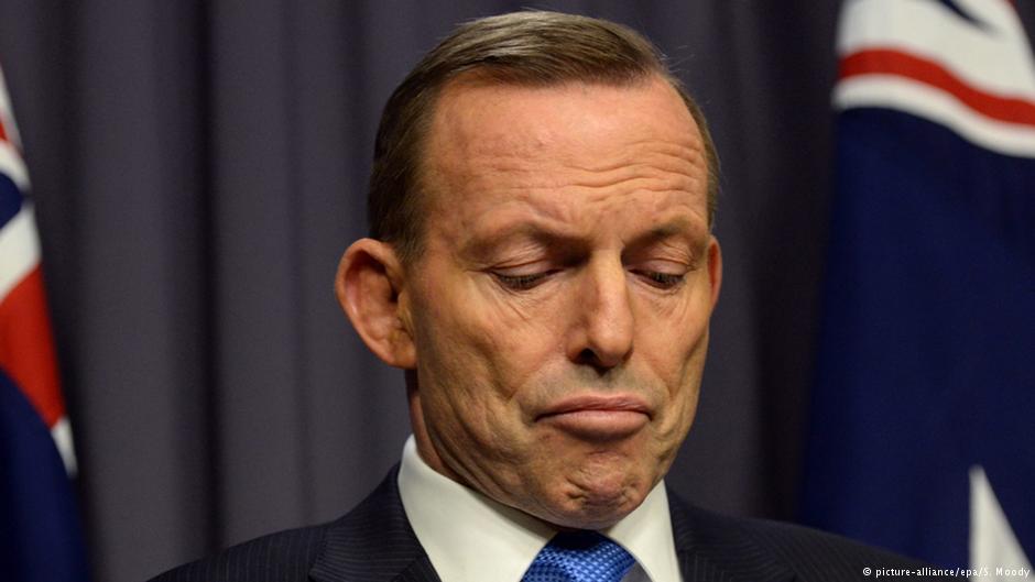 'اسلام پر مغربی تہذیب کی بالادستی ظاہر کرنا ضروری ہے': سابق آسٹریلوی وزیراعظم ٹونی ایبٹ