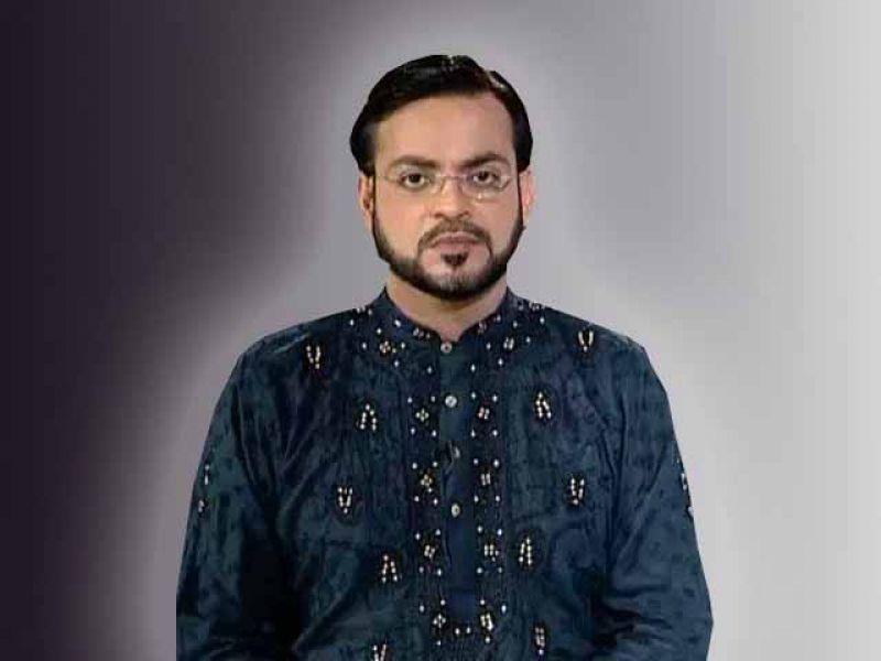 """سندھ ہائیکورٹ نے ڈاکٹر عامر لیاقت حسین کے پروگرام """"ایسے نہیں چلے گا"""" پر فی الفور پابندی عائد کر دی"""