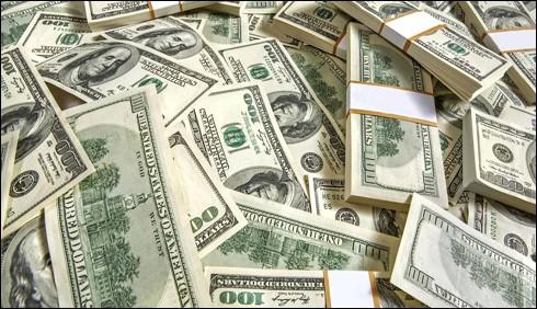 ملکی زر مبادلہ کے ذخائر میں 2 کروڑ سے زائد ڈالر کا اضافہ