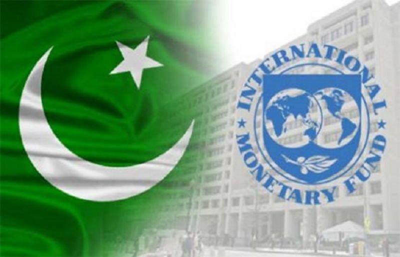 پاکستان اور آئی ایم ایف کے درمیان ٹیکس اہداف برقرار رکھنے پر اتفاق