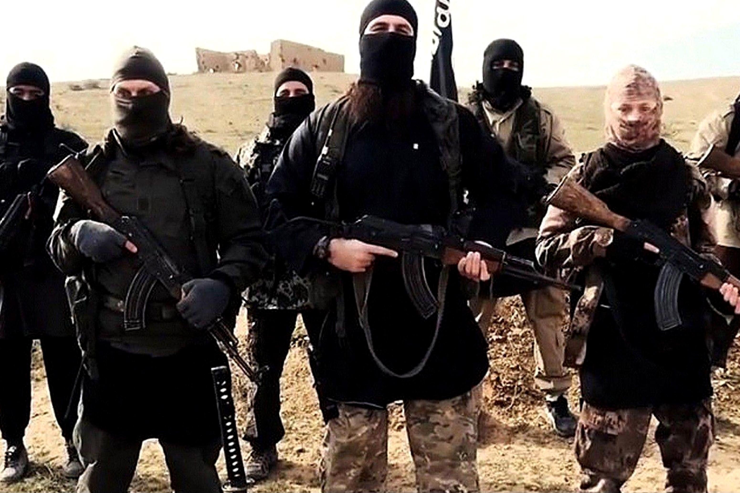 داعش کا 'وزیر اطلاعات' امریکی حملے میں ہلاک