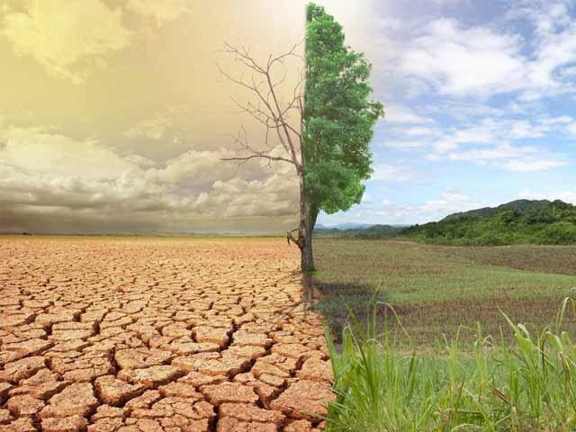آب و ہوا میں تبدیلی سے آبادی کم ہونے کا خدشہ ہے: ماہرین