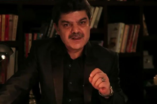 مبشر لقمان کا ریحام خان کوقانونی نوٹس بھجوانے ،جوابی پروگرام کرنے کا اعلان