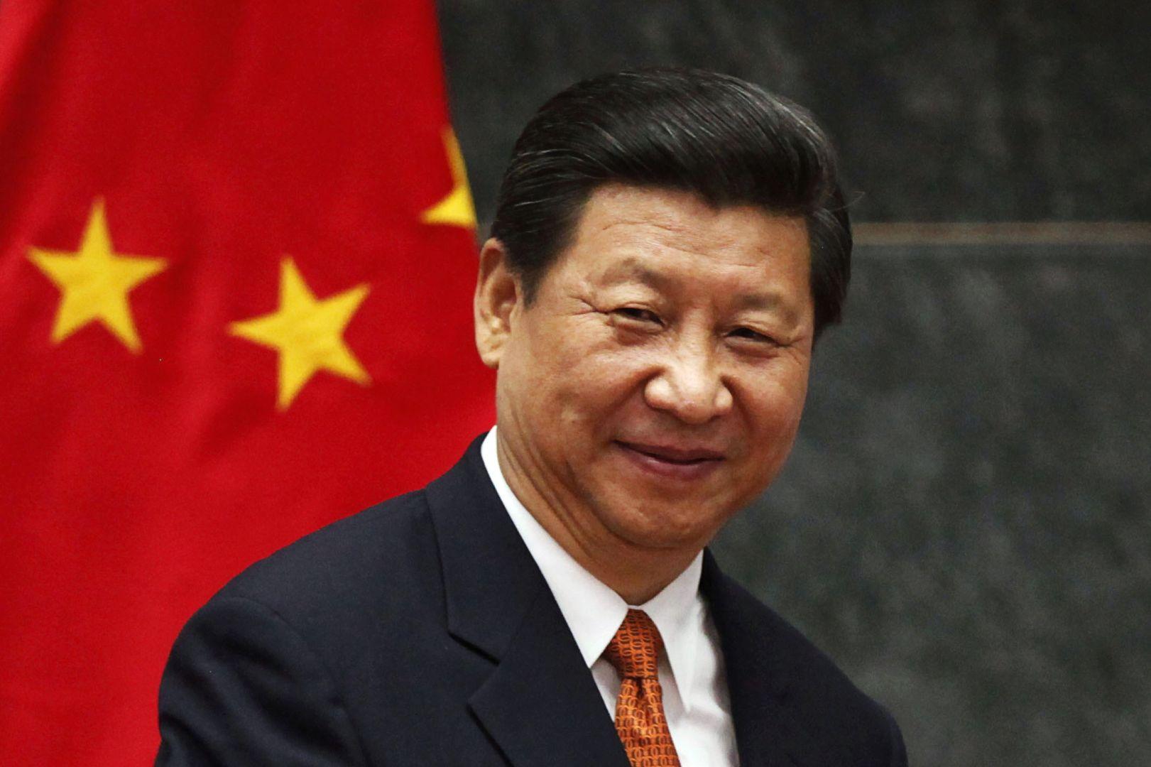 چین کی سرکاری خبر ایجنسی کی غلطی نے صدرکو عہدہ صدارت سے ہی مستعفیٰ کرادیا