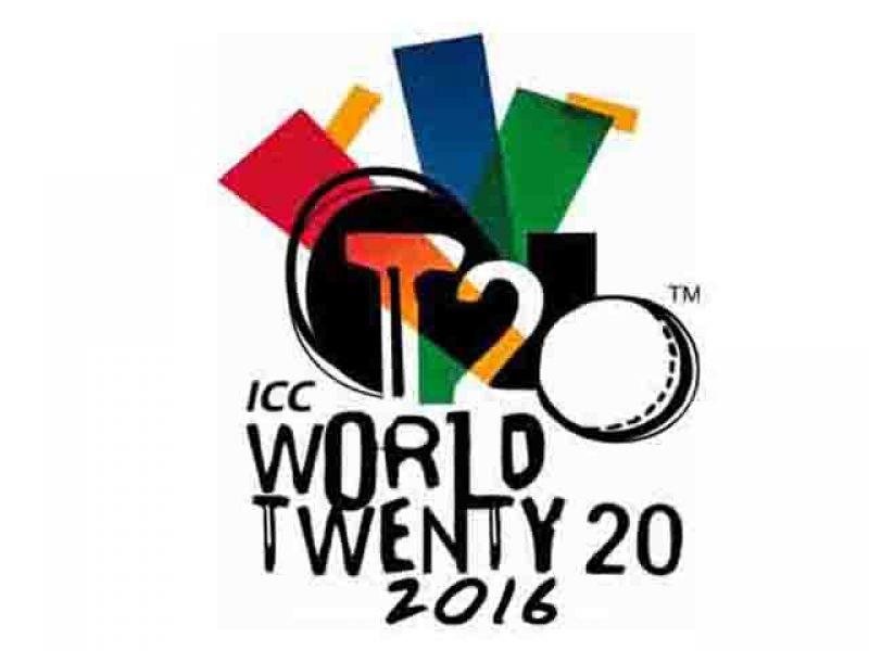 """ورلڈ ٹی ٹوئنٹی 2016 کا شیڈول جاری """"پاک بھارت ٹاکرا""""19 مارچ کو ہو گا"""