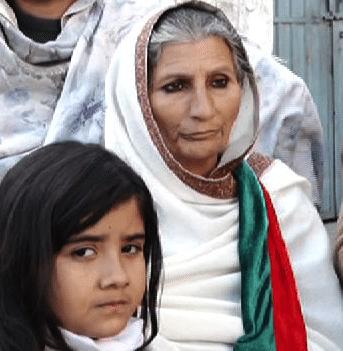 اسلام آباد کی خالہ زیتون کون ہے ؟
