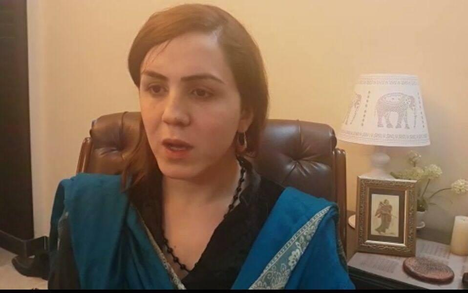 ہری پور میں پارو کی سالگرہ پر پابندی