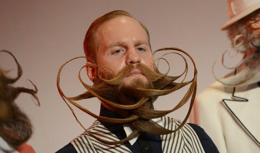 کیا داڑھی اینٹی بایوٹک کا کام کرتی ہے؟