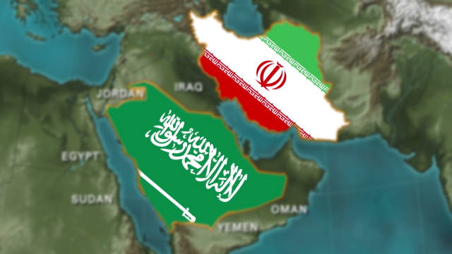 ایران عرب تنازعہ-ایک جائزہ