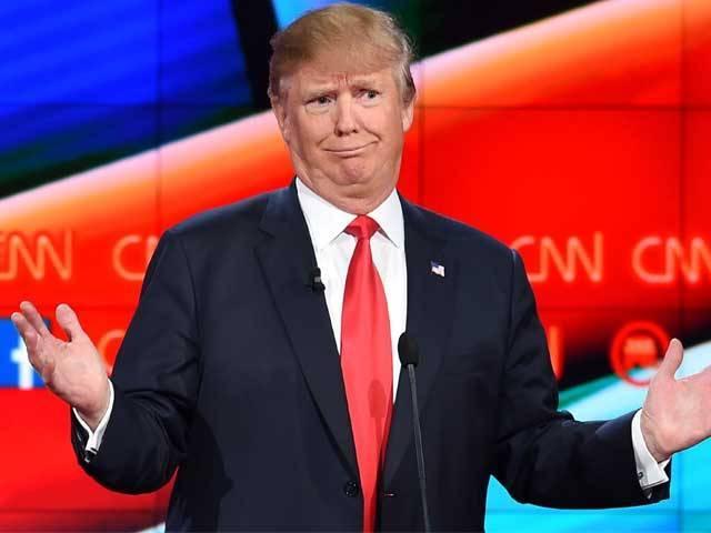 امریکی صدر کو قتل کرنے پر 30 لاکھ ڈالر انعام کا اعلان