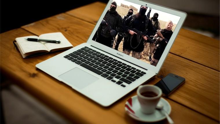 داعش کی سرگرمیاں، دنیا بھر میں انٹرنیٹ پرکنٹرول سخت