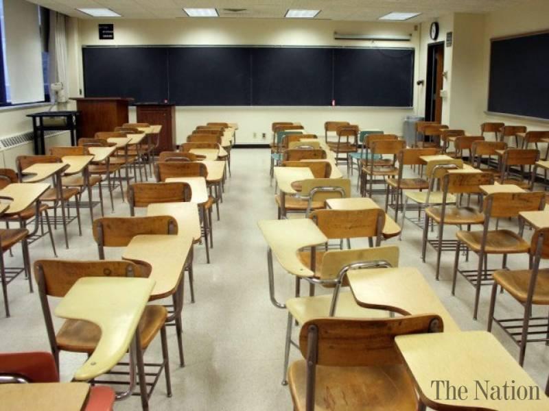پنجاب حکومت کی ہدایات کے باوجود سیکڑوں اسکول ایک ہفتے کے بعد بھی بند