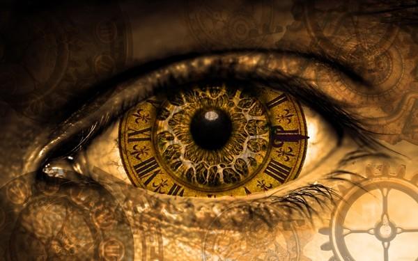 ٹائم ٹریول یا وقت میں سفر کی حقیقت