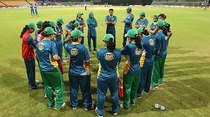 دوسرے میچ میں شکست، پاکستان ٹی20 سیریز بھی ہار گیا