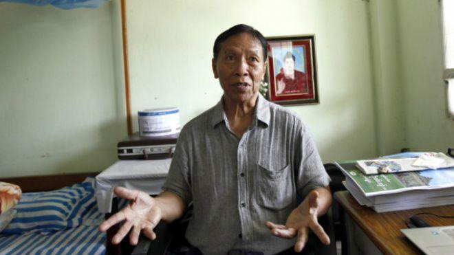میانمار کے نامزد وزیر نے پاکستان سے جعلی ڈگری خریدی