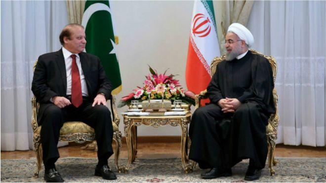 'پاکستانی میڈیا کی وجہ سے پاک ایران تعلقات پر منفی اثر پڑ سکتا ہے'ایران