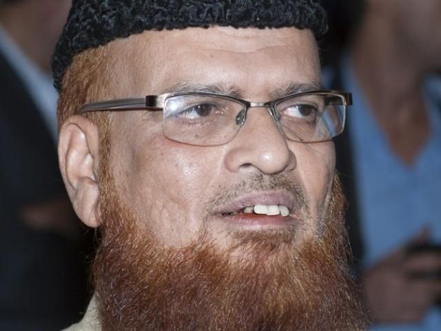 مفتی محمد تقی عثمانی کا عاصمہ جہانگیر کے جنازے سے متعلق انتہائی سخت فتویٰ
