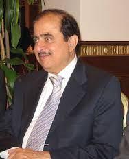 جہانگیر صدیقی