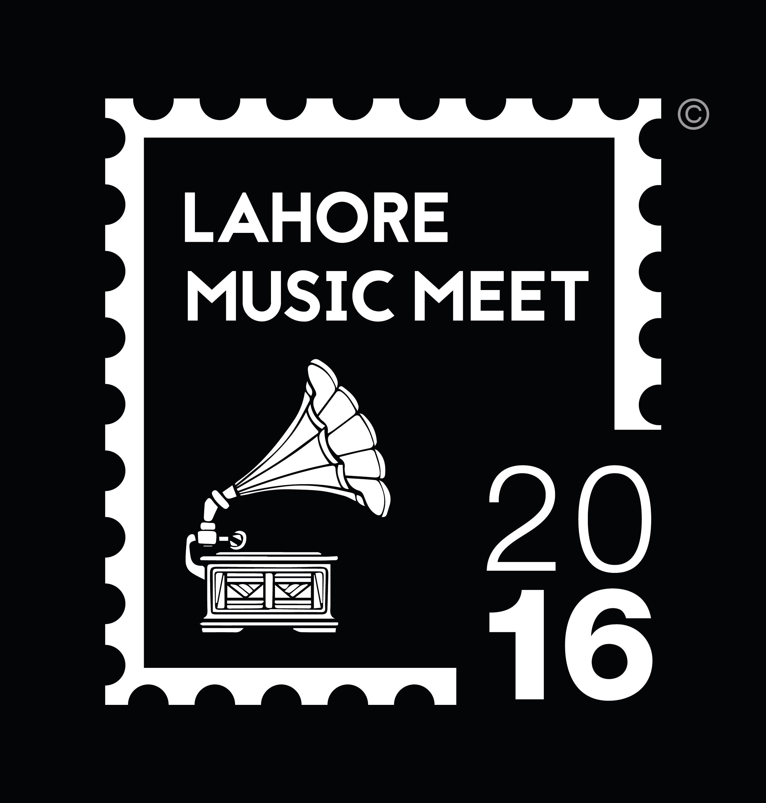 لاہور میوزک میٹ کا انعقاد