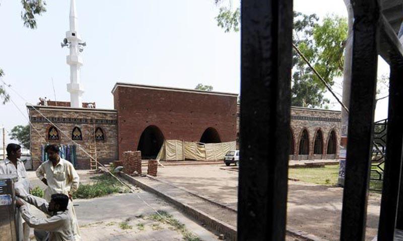 وفاق المدارس العربیہ پاکستان نے جامعہ حفصہ ؓ کا الحاق منسوخ کر دیا.
