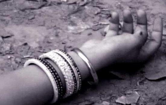 بھارت میں زیادتی کا شکار ایک اور لڑکی قتل