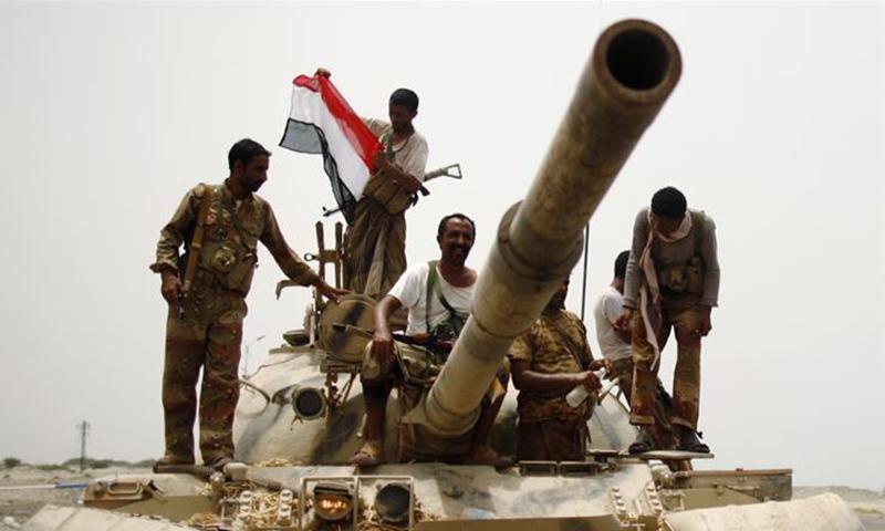 یمن: القاعدہ کیخلاف کارروائی میں 27 فوجی ہلاک