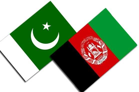 امن معاہدے پر پاکستان اور دیگر ممالک کے تعاون کی قدر کرتے ہیں، افغان صدر