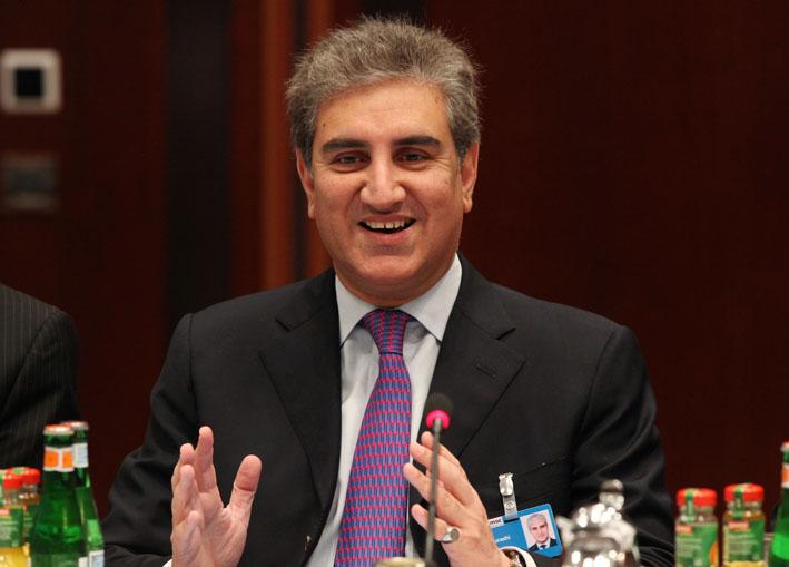 کوئی شک نہیں کہ بلوچستان میں بیرونی قوتیں ملوث ہیں: شاہ محمود قریشی