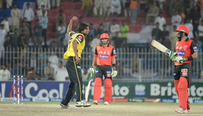 پاکستان کپ کے فائنل میں کل پنجاب اور خیبرپختونخوامدمقابل