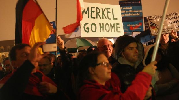 جرمن سیاسی پارٹی اے ایف ڈی اسلام مخالف کیوں؟