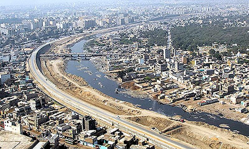 وزیراعظم عمران خان نے کراچی کیلئے 162 ارب روپے کے پیکیج کا اعلان کردیا